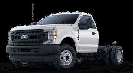 2020 Ford F-350SD XL Truck