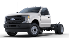 New 2020 Ford F-350 Chassis XL Truck for sale in Clifton, TX