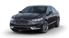2020 Ford Fusion SEL Sedan brooklyn mi