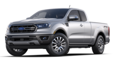 New 2020 Ford Ranger Truck SuperCab for sale in Collinsville, IL