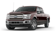 2020 Ford F-150 King Ranch Truck SuperCrew Cab for sale in ontario oregon