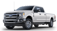 New 2021 Ford F-350 XLT Truck Crew Cab Missoula, MT