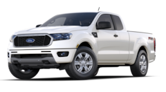 New 2020 Ford Ranger 300A Super Cab for Sale in Corning, CA