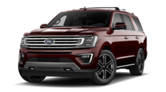 2020 Ford Expedition Limitd 4WD SUV