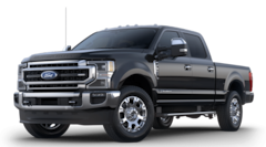 New 2020 Ford F-350SD Truck in Fall River