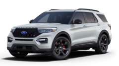 New 2021 Ford Explorer for Sale in Stephenville, TX