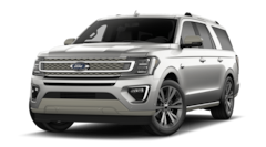 2020 Ford Expedition Max King Ranch King Ranch 4x2