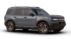 New 2021 Ford Bronco Sport Big Bend SUV for Sale in Butler, PA