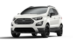 New 2021 Ford EcoSport SES Crossover for Sale in Jersey City