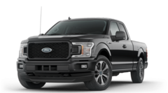 New 2020 Ford F-150 STX Truck for sale in Rochester at Cortese Ford
