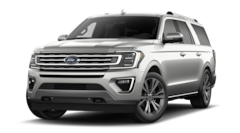 New 2021 Ford Expedition Max Limited MAX SUV Grand Forks, ND