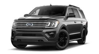 New 2021 Ford Expedition XLT SUV Klamath Falls, OR