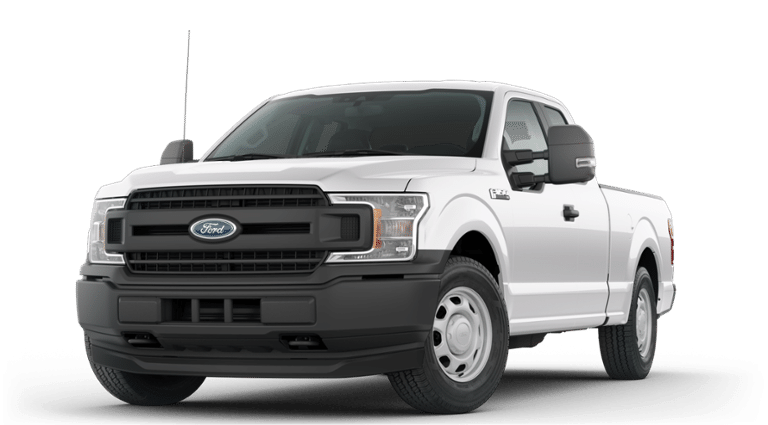 2020 Ford F-150 Supercab