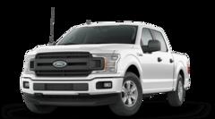 2020 Ford F-150 XL 2WD Supercrew 5.5 Box Crew Cab Pickup