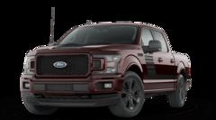 2020 Ford F-150 XLT Truck 1FTEW1E55LFB18657
