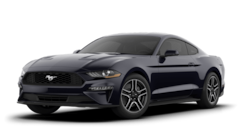 New Ford 2020 Ford Mustang Ecoboost Premium Coupe in Meridian, MS
