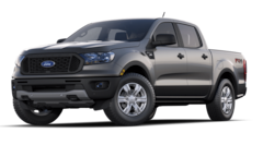 2020 Ford Ranger 4WD STX Compact Truck