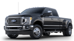 2020 Ford F-350SD Lariat Truck