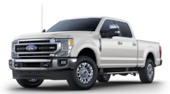 New 2020 Ford F-350 F-350 Lariat Truck Crew Cab Grand Forks, ND