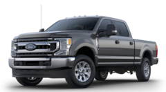 2020 Ford F-350 STX 4WD Crew Cab 8' Box XL
