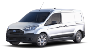 New 2020 Ford Transit Connect XL Cargo Van Van Cargo Van Corpus Christi, TX