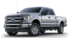 2021 Ford Super Duty F-250 SRW XL Truck Crew Cab