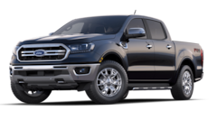 New 2020 Ford Ranger Truck SuperCrew for sale in Thorp, WI
