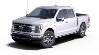 New 2021 Ford F-150 2021 FORD F-150 LARIAT CREW CAB  145 WB 4WD for sale in Waycross