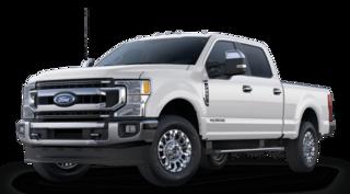 2020 Ford F-250 4x4 Crew Cab XLT Truck