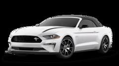 New 2020 Ford Mustang Ecoboost Convertible Dandridge, TN