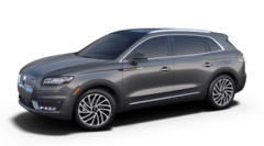 New 2020 Lincoln Nautilus Reserve Wagon in Devils Lake, ND