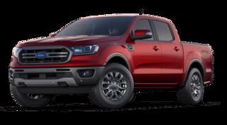 New 2020 Ford Ranger Lariat Truck SuperCrew Klamath Falls, OR