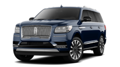 New 2020 Lincoln Navigator Reserve SUV in Bloomington, MN