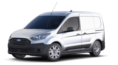New 2020 Ford Transit Connect XL Minivan/Van near Marion OH