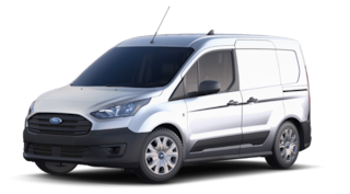 New 2020 Ford Transit Connect XL Minivan/Van in Shelby, OH