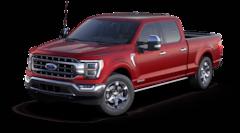 New 2021 Ford F-150 Lariat Truck SuperCrew Cab Missoula, MT