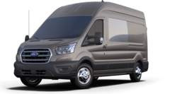 2020 Ford Transit-350 Crew Base Commercial-truck