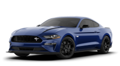New 2020 Ford Mustang Ecoboost Coupe For Sale in Merced, CA