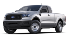 2020 Ford Ranger 2WD Truck SuperCab