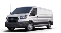2020 Ford Transit Commercial Cargo Van Commercial-truck saratoga