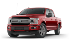 New 2020 Ford F-150 XLT Truck 1FTEW1E55LKD56239 for Sale in Stafford, TX at Helfman Ford