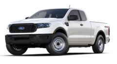 New 2020 Ford Ranger XL Truck near Jackson Township