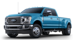 New 2020 Ford F-350 Lariat Truck in Dade City, FL