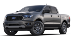 New 2020 Ford Ranger Truck SuperCrew near San Francisco