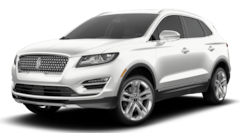 New 2019 Lincoln MKC Reserve SUV For Sale in Woodbridge