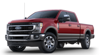 New 2021 Ford F-250 F-250 King Ranch Truck Crew Cab For Sale in Corpus Christi, Texas