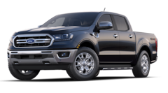 2020 Ford Ranger 4WD Truck