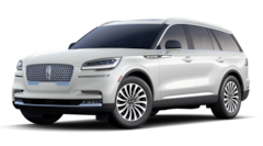 New 2021 Lincoln Aviator Reserve SUV for Sale in Leesville