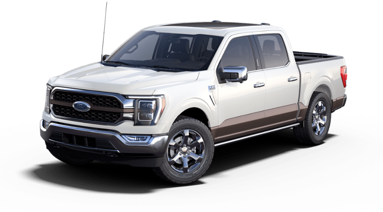 2021 Ford F-150 Truck