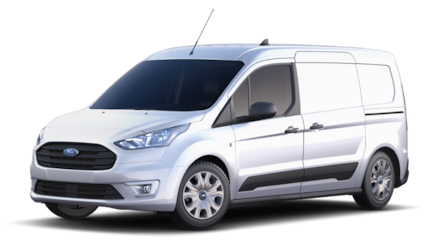 2021 Ford Transit Connect XLT w/Rear Liftgate Van Cargo Van